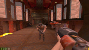 Quake II Free Download Repack-Games