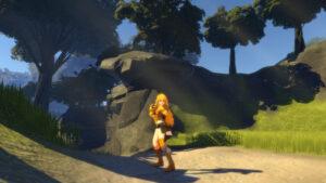 RWBY Grimm Eclipse Free Download Crack Repack-Games