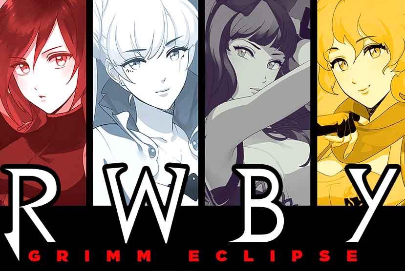 RWBY Grimm Eclipse Free Download Torrent Repack-Games