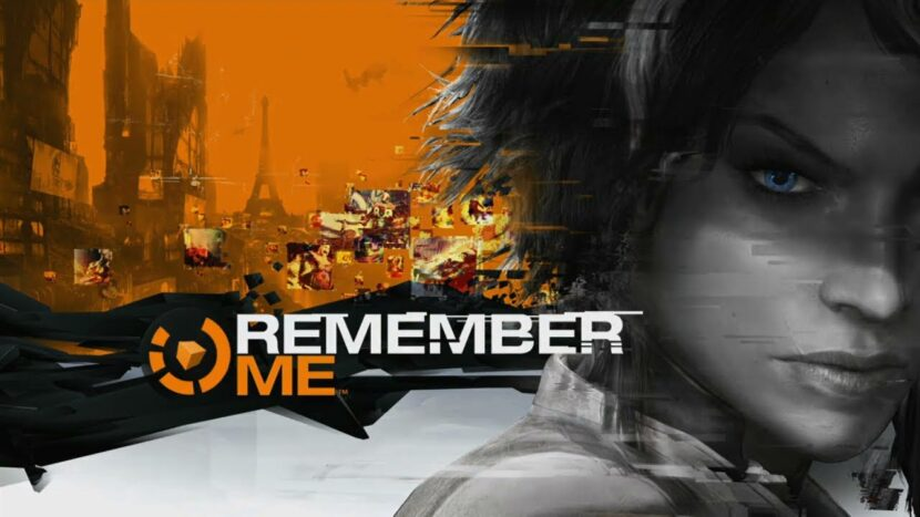 Remember Me Repack-Games