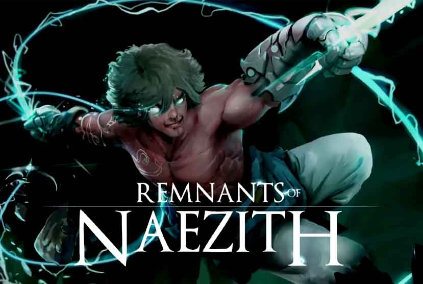 Remnants of Naezith Free Download Torrent Repack-Games