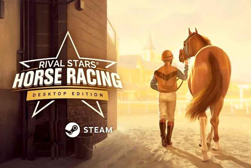 Rival Stars Horse Racing Desktop Edition Free Download Torrent Repack-Games