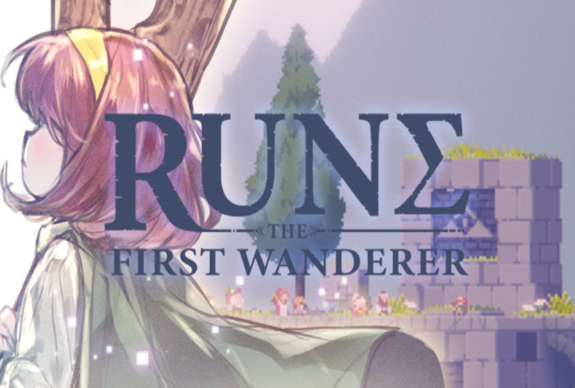 une The First Wanderer Repack-Games