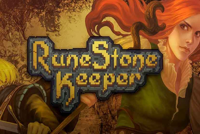 Runestone Keeper Free Download Torrent Repack-Games