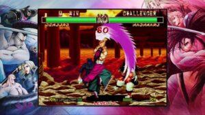 SAMURAI SHODOWN NEOGEO COLLECTION Free Download Repack-Games