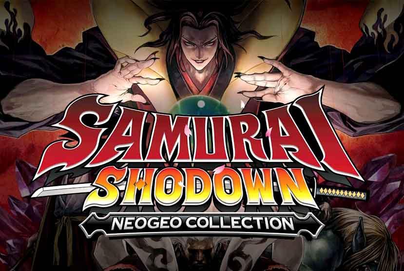 SAMURAI SHODOWN NEOGEO COLLECTION Free Download Torrent Repack-Games