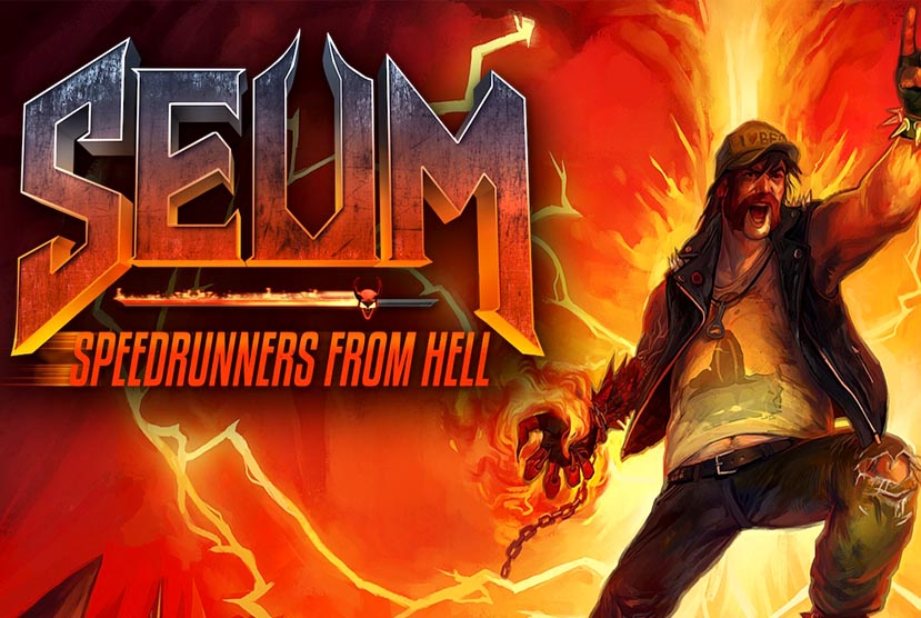 SEUM Speedrunners from Hell Free Download Torrent Repack-Games