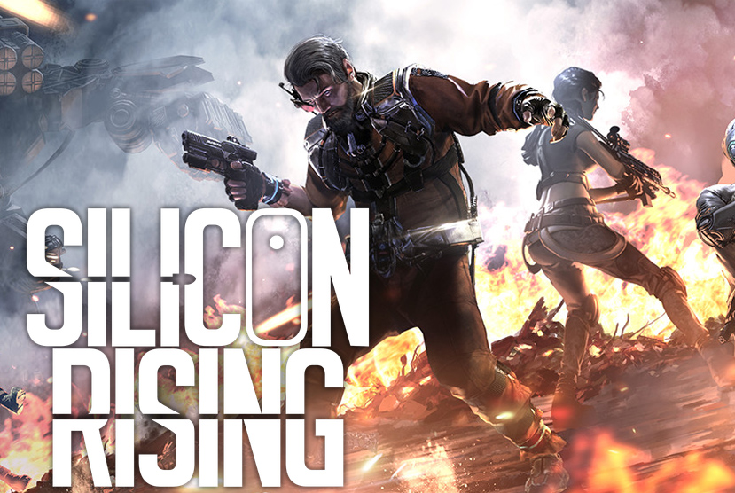 SILICON RISING Repack-Games