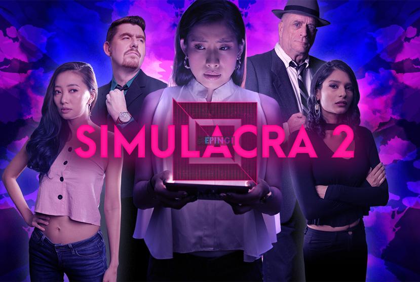 SIMULACRA 2 Repack-Games