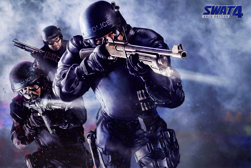 SWAT 4 Gold Edition FREE