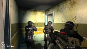SWAT 4 Gold Edition Free Download Repack-Games