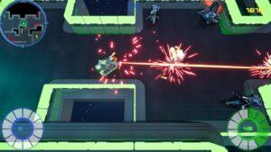 Senshi Tank 2: Space Bots Free Download Repack-Games
