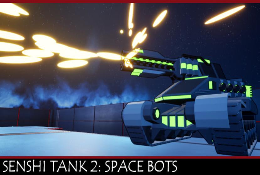 Senshi Tank 2: Space Bots Repack-Games