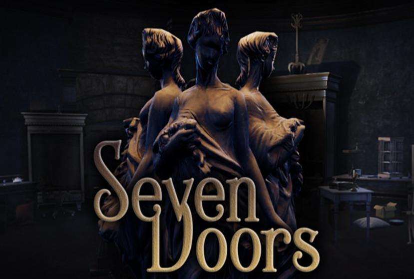 Seven Doors Repack-Games