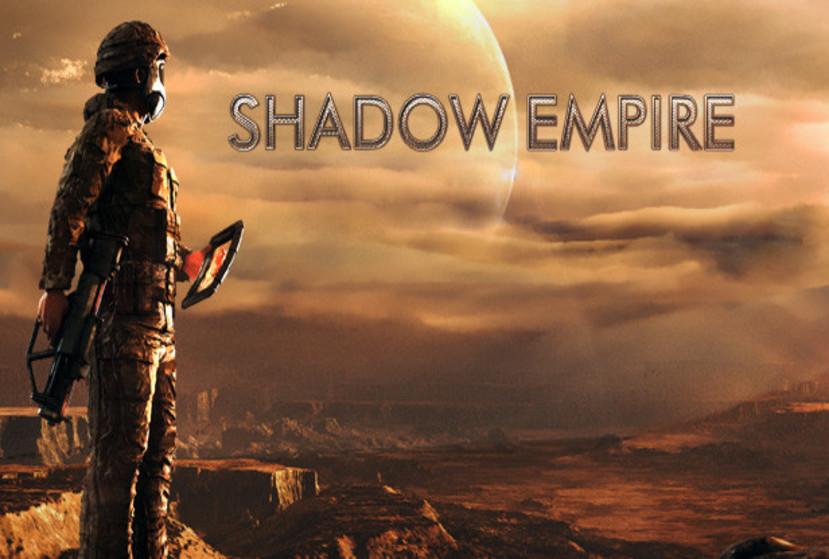 Shadow Empire Repack-Games