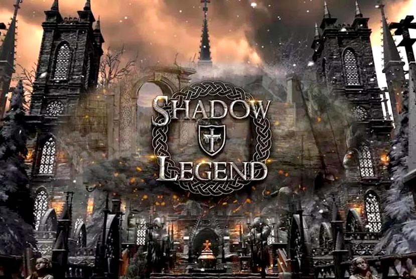 Shadow Legend VR Free Download Torrent Repack-Games