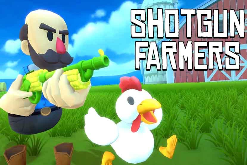 Shotgun Farmers Free Download Torrent Repack-Games