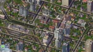 SimCity 4 Deluxe Edition Free Download Repack-Games