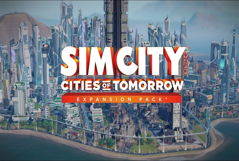SimCity Deluxe Edition Repack-Games