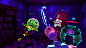 Spectro Free Download Repack-Games