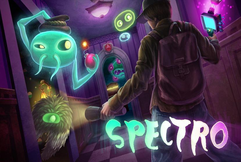 Spectro Repack-Games