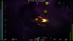 Star Runner Free Download Repack-Games