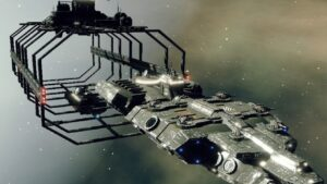 Starfighter Origins Remastered Free Download Repack-Games