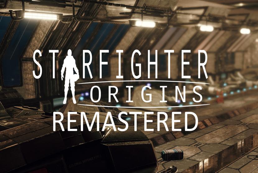 Starfighter Origins Remastered Repack-Games
