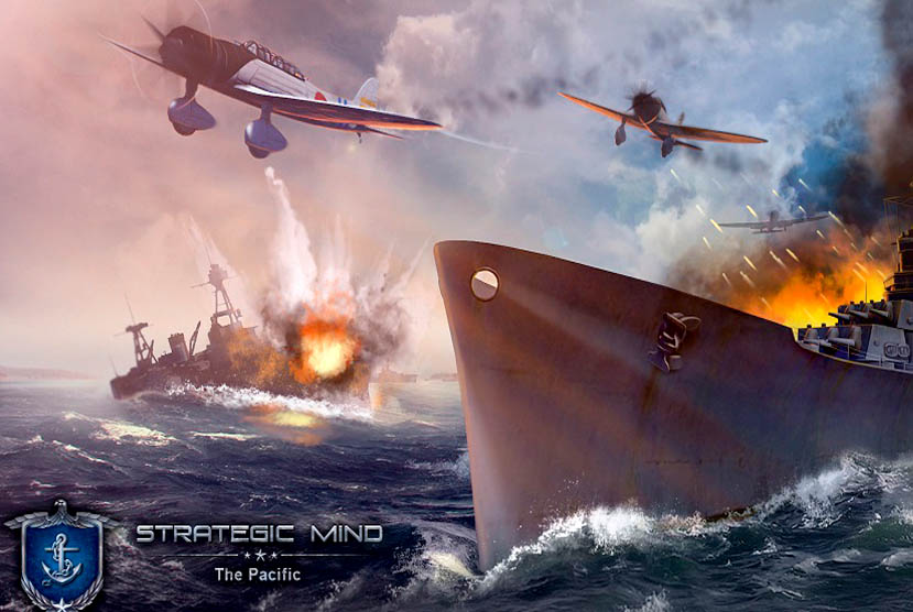 Strategic Mind The Pacific Free Download Torrent Repack-Games