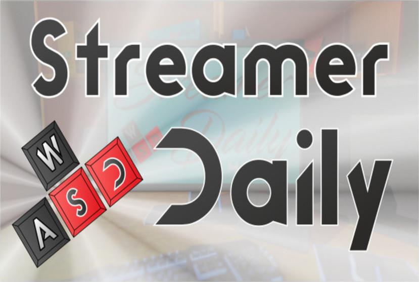 Streamer Daily Repack-Games