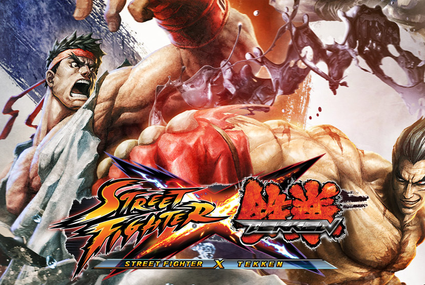 Street Fighter X Tekken Download FREE