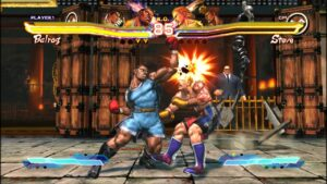 Street Fighter X Tekken Free Download Repack-Games