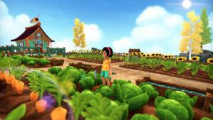 Summer in Mara Free Download Repack-Games