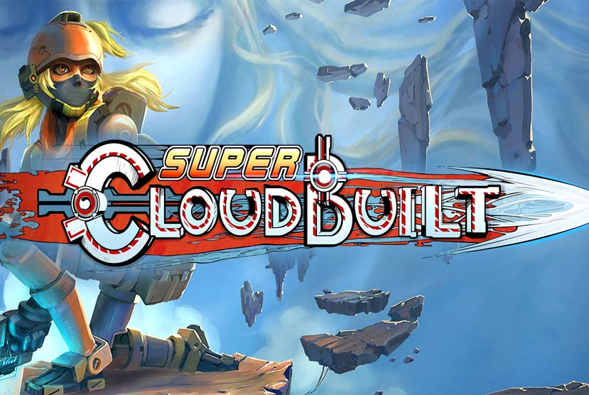 Super Cloudbuilt Free Download Torrent Repack-Games