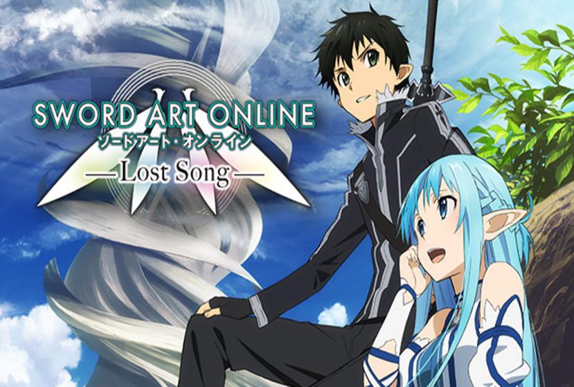 Sword Art Online: Lost Song Repack-Games