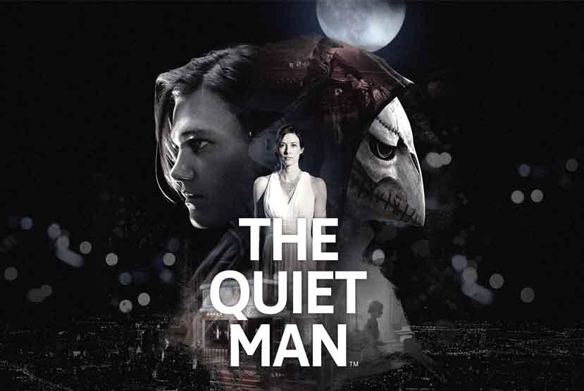 THE QUIET MAN Free Download Torrent Repack-Games