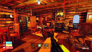 THE Z LAND : FPS SURVIVAL Free Download Repack-Games