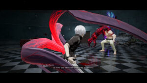 TOKYO GHOUL:re [CALL to EXIST] Free Download Repack-Games