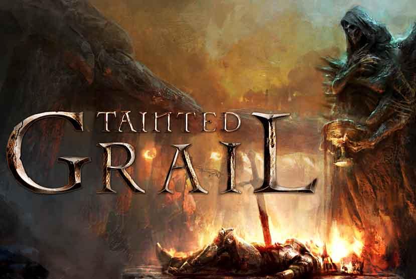 Tainted Grail Free Download Torrent Repack-Games