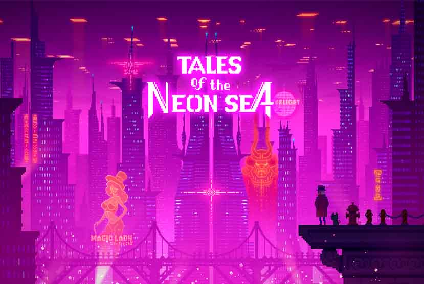 Tales of the Neon Sea Free Download Torrent Repack-Games