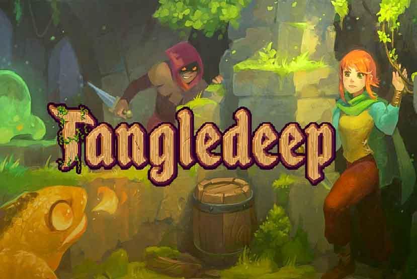Tangledeep Free Download Torrent Repack-Games
