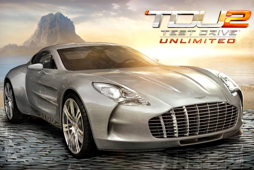 Test Drive Unlimited 2 Free Download Torrent Repack-Games