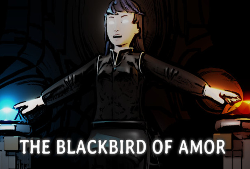 The Blackbird of Amor Repack-Games