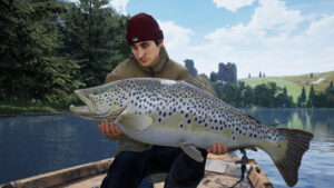 The Catch: Carp & Coarse Free Download Repack-Games