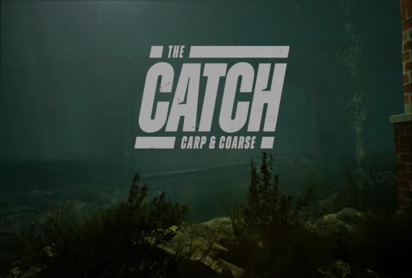 The Catch: Carp & Coarse Repack-Games