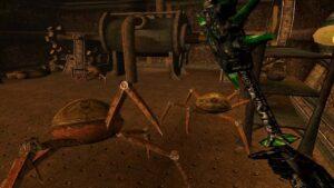 The Elder Scrolls III Morrowind GOTY Edition Free Download Repack-Games