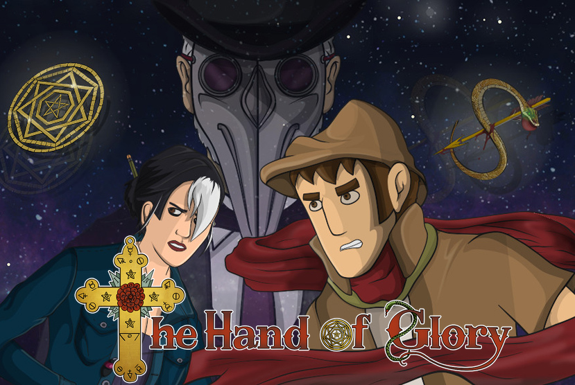 The Hand of Glory FREE Download