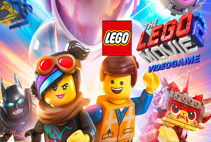 The LEGO Movie 2 Videogame Repack-Games