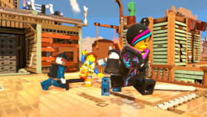 The LEGO Movie - Videogame Free Download Repack-Games