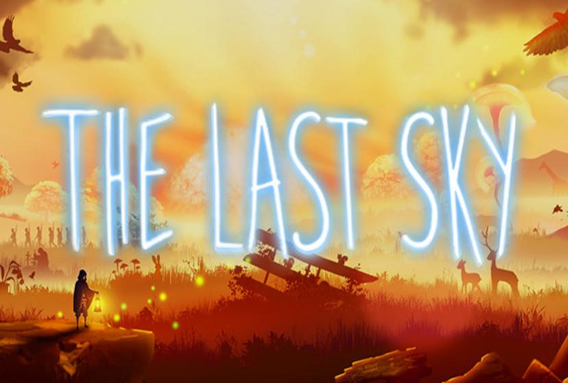The Last Sky Repack-Games
